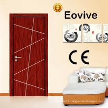Hot-sale exterior modern wood door designs