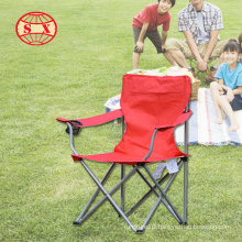 Ergonomic beach chair for camping and outdoors
