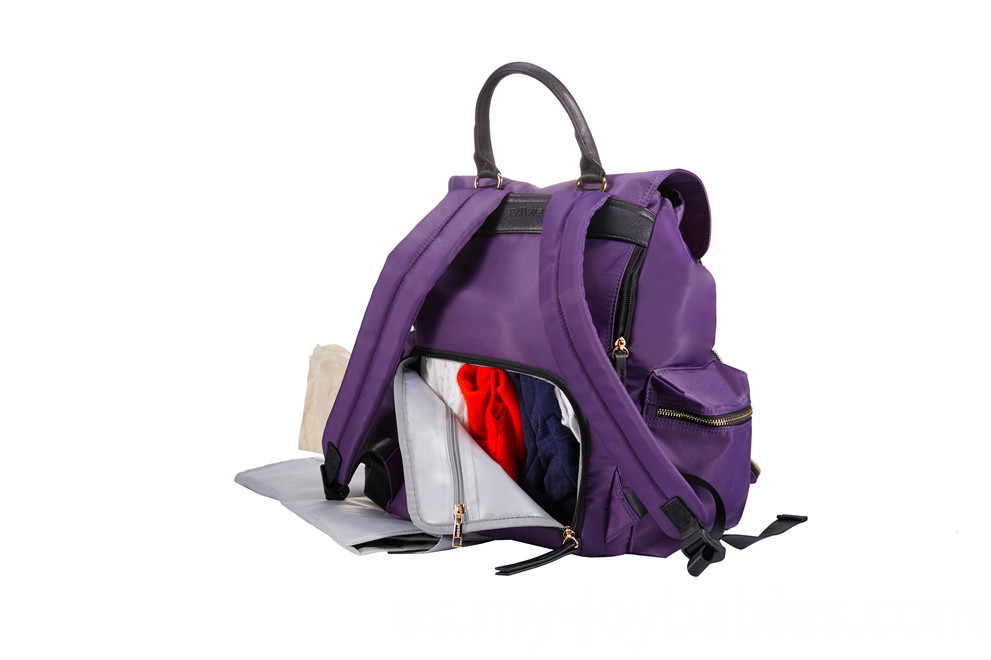 backpack syle diaper bag