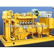 Generador de rendimiento duradero kva gas