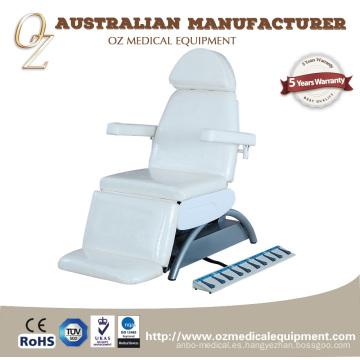 Mesa de examen motorizada Sofá de tratamiento de muebles médicos