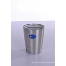 SVC-400pj alta qualidade de aço inoxidável copo de vácuo de cerveja SVC-400pj copo de vácuo