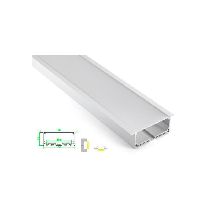 Spectacular Dimmable Linear Light