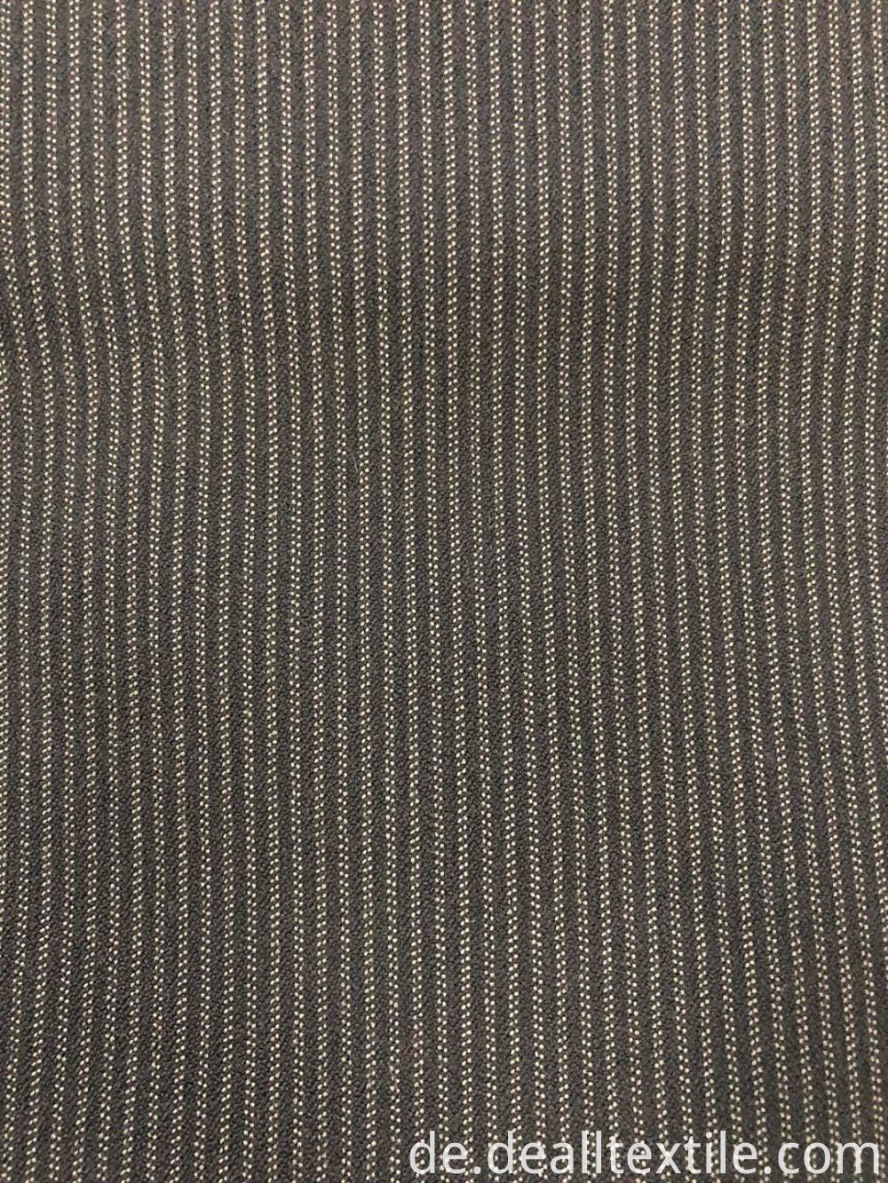 MEN'S POLY RAYON WOOL SUIT FABRIC