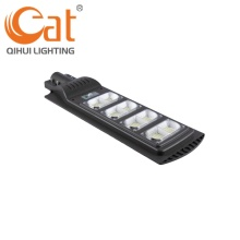 Lote de embalagem LED Street Light Solar Powered