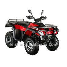 400CC ATV REFROIDI À L'EAU