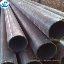 preço de fábrica da tubulação soldada do aço carbono do tubo 13crmo4 da liga