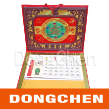 Custom New Design Printed Calendar