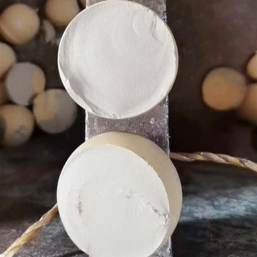 Broyeur à boulets en céramique d'alumine solide à haute teneur en oxyde