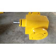 LQB heat insulation pump for bitumen