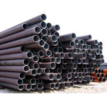 Tubería de acero sin costura ASTM A106 para línea de petróleo y gas