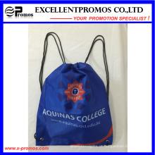210d nylon saco de drawstring / mochila de esportes (EP-B6192)