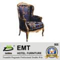 Элегантная дизайнерская мебель для отдыха в отеле (EMT-HC94)