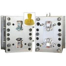 Moldes de injeção plástica para tampões superiores da aleta (N / A)
