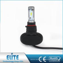 Luz principal modificada para todos los coches S1 PSX26W csp chip 12 voltios luces automotrices led