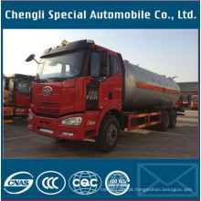 Tanque móvel do tanque do LPG de 35500liters tanque LPG montado