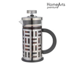 Heat Resistant Galss French Press
