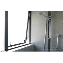 Badezimmer Qualität Bester Preis Mattglas Aluminium Windows