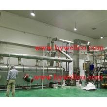 Big Capacity Bean Drying Machine