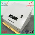 gabinete de control eléctrico del OEM del enclosur eléctrico de alta calidad de la caja