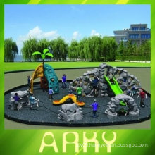 CE Certificated Outdoor Play Structure
