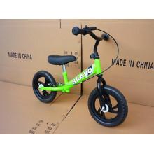 Новый тип баланс велосипед kick велосипед 12inches EVA шина хорошее качество с EN 71 сертификация дети баланс велосипед завод
