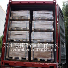 1050 aluminum plate for heat exchanger
