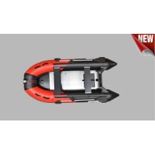 320cm hoher Qualität PVC-aufblasbare Jolle Boot SD320 mit CE