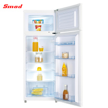 Wholesales Price Frost Free Double Door Domestic Appliance Refrigerator And Freezer