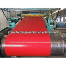 JCX нержавеющая сталь холоднокатаная катушка толщиной 0,8 мм
