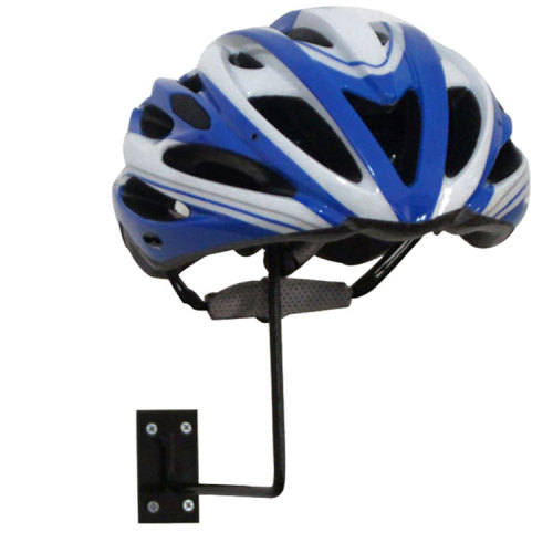 Thickened Base Hanger Storage Holder Multifunctional Motorcycle Helmet Display Rack
