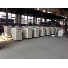 Mini Generador de Vapor Eléctrico para Lavandería