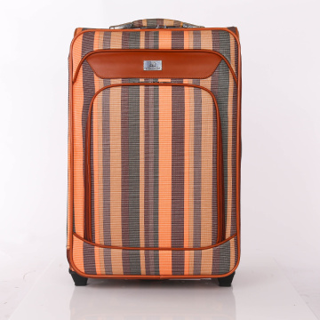 Perjalanan PU Carry On koper hard shell bagasi