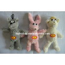New Pet Toy Dog Plush Squeaky Pet Toy