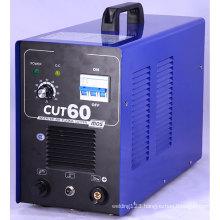 China Best Quality Inverter DC Plasma Cutting Machine Cut60