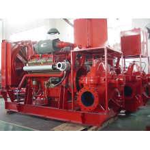 UL Certificate Fire Fighting Pump