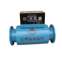 Elektronische Entkalker-Wasseraufbereitung durch elektromagnetische Abfälle