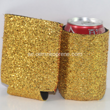 Bling Bling Collapsible Can Cooler Neopren för 330ml