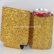 Bling Bling Collapsible Can Coolers Neoprene for 330ml