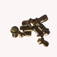 ZL40.12.5-1 bolt for the loader spare parts