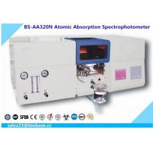 Espectrofotómetro de absorción atómica de alta sensibilidad con buena calidad