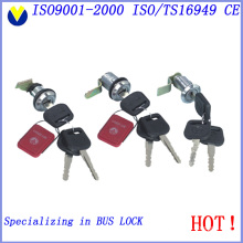 Newest Design Fuel Tank Bus Lock