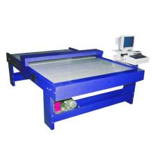 Horizontale Messmaschine (V9C)