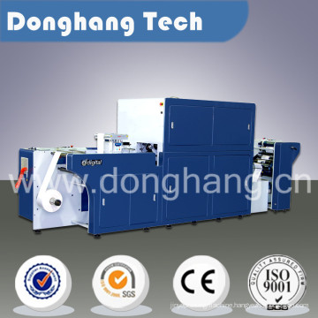 Digital Wide Format Printing Machine