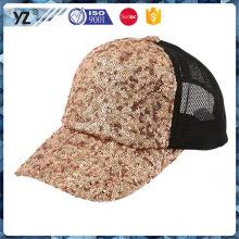 Поставка завода OEM дизайн мужчины Snapback Trucker шляпа во многих стиле