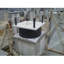 Base Isolation System, Base Isolation Bearing