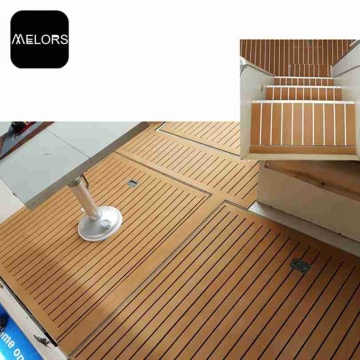 Доска для плавания Melors Marine Sheet EVA Garden Decking
