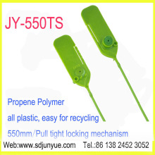 High Security Seal (JY550-TS) , Pull Tight Heavy Duty Seals with Write Panel