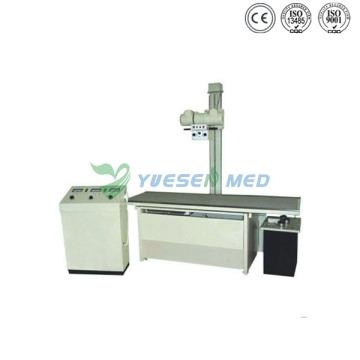 Medizinisches Krankenhaus 300mA Röntgengerät