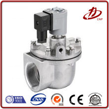 Stable operation dust collector valve